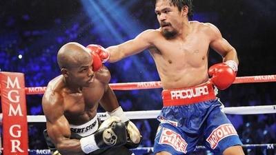 Boxing Is Sooooooo Fixed