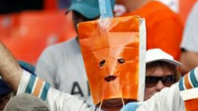 Exclusive: The Dolphins Will Win the Super Bowl