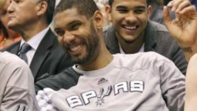If You Don't Like the Spurs, You're a Wall-Eyed Moron