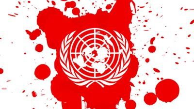 ¡Naciones Unidas!