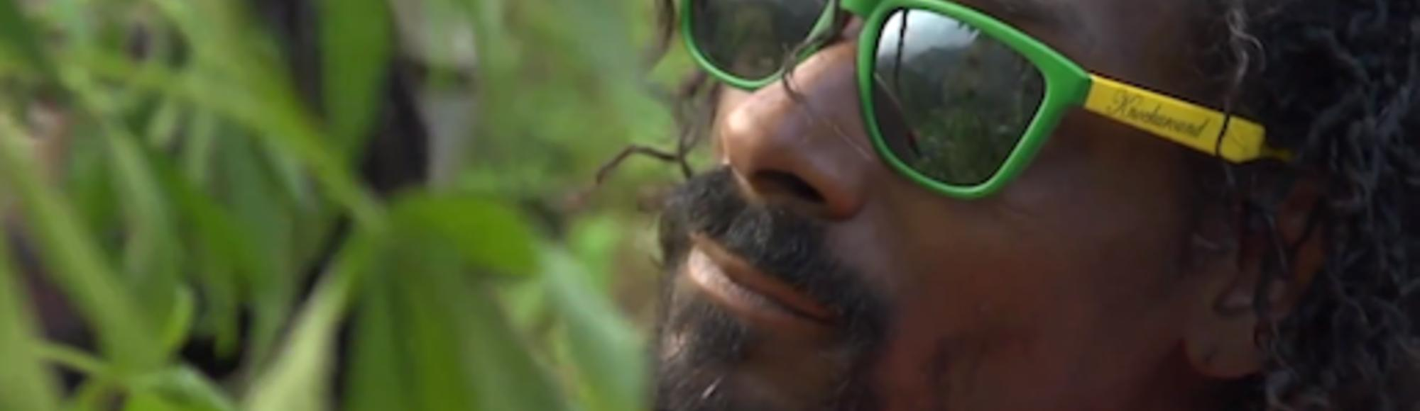 Snoop Lion's 'Reincarnated' Documentary Has a New Trailer