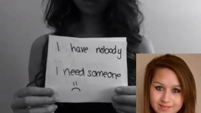 A Jailbait Loving Perv Destroyed Amanda Todd's Life