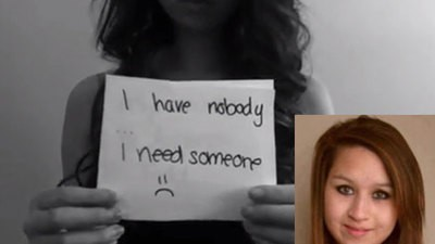 A Jailbait Loving Perv Destroyed Amanda Todd's Life