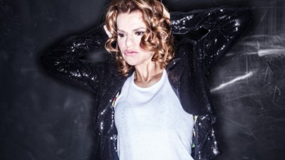Celebrate the End of the World (Year) with Sandra Bernhard at Joe's Pub