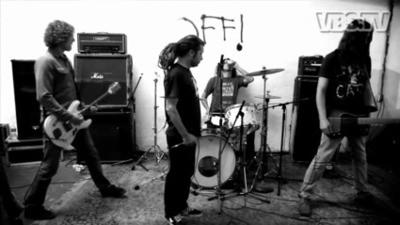 OFF! - Behind The Scenes:  Darkness