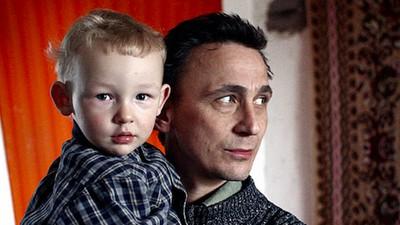 Pasando el rato con los únicos residentes de la zona de exclusión de Chernobil