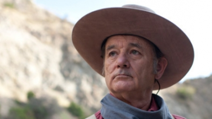 Roman Coppola's New Film Features Bill Murray In a Cowboy Hat