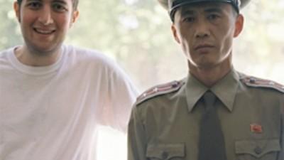 Yo fui el primer DJ que pinchó en Corea del Norte