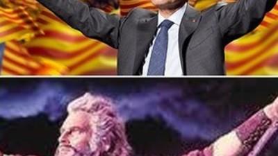 ¿Hay alguien por ahí a quien le guste Artur Mas?