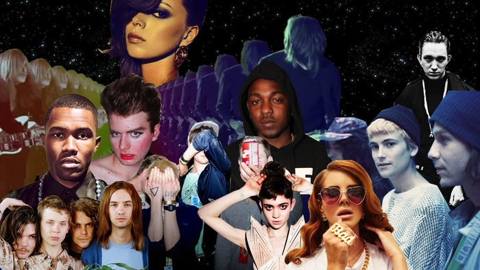 The VICE Albums of the Year 2012