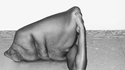 Asger Carlsen's New Photography Book Freaks Him Out
