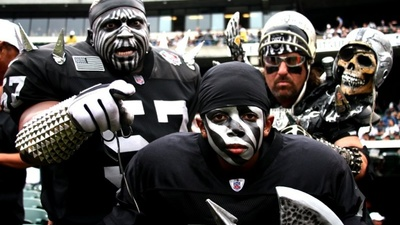 The Ennui of Raiders-Chiefs