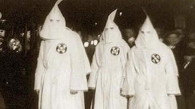 Who Feels Bad for the KKK?