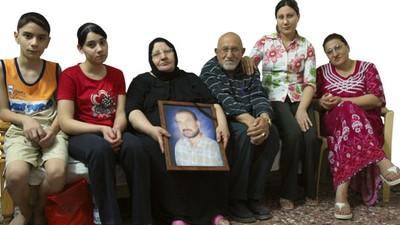 Mandäische Flüchtlinge haben die Wahl zwischen dem Irak und der Cholera