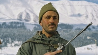 Sport invernali in Kashmir