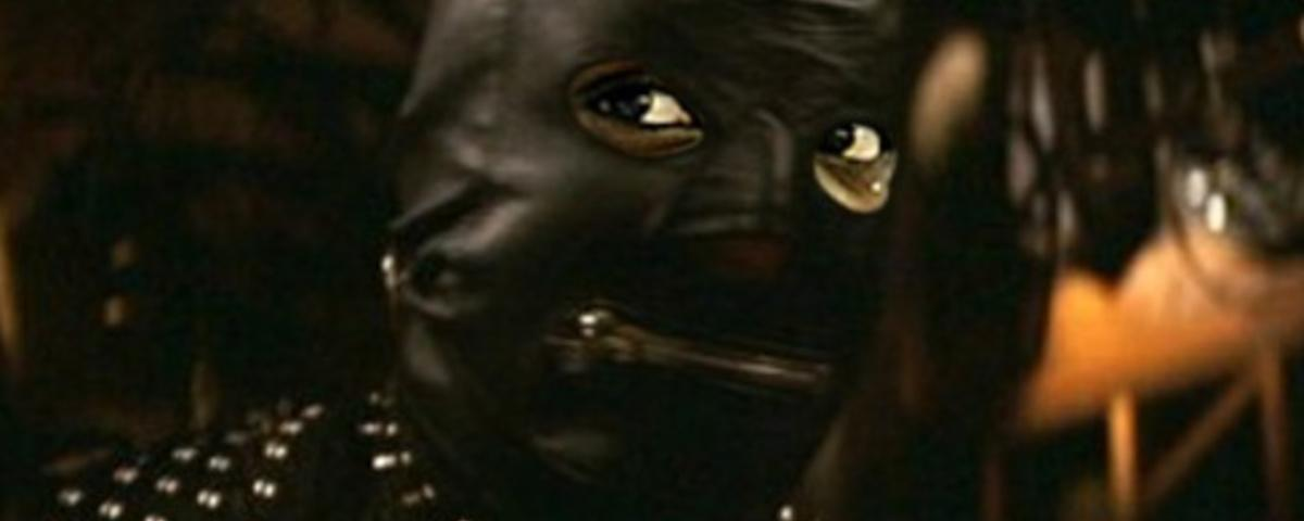 The Gimp from 'Pulp Fiction' Applies for a Literary Internship