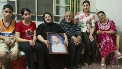 Les réfugiés mandéens sont coincés entre l'Irak et l'enfer