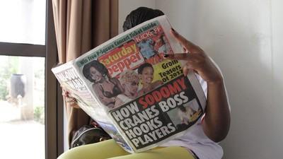 Ik sprak de man die het wetsvoorstel schreef om Oegandese homo's ter dood te veroordelen