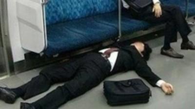 Morire di lavoro in Giappone