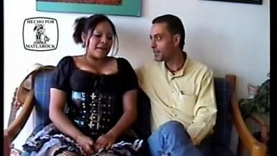 A tranquear el zorro: Porno amateur cien por ciento mexicano