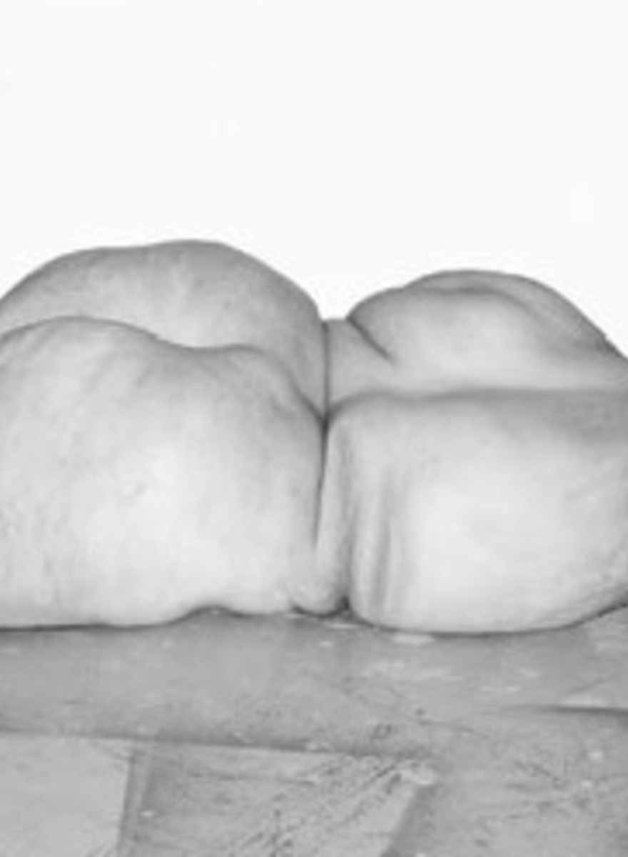 Asger Carlsen's New Book Is a Girl