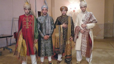 Islamabad Fashion Week