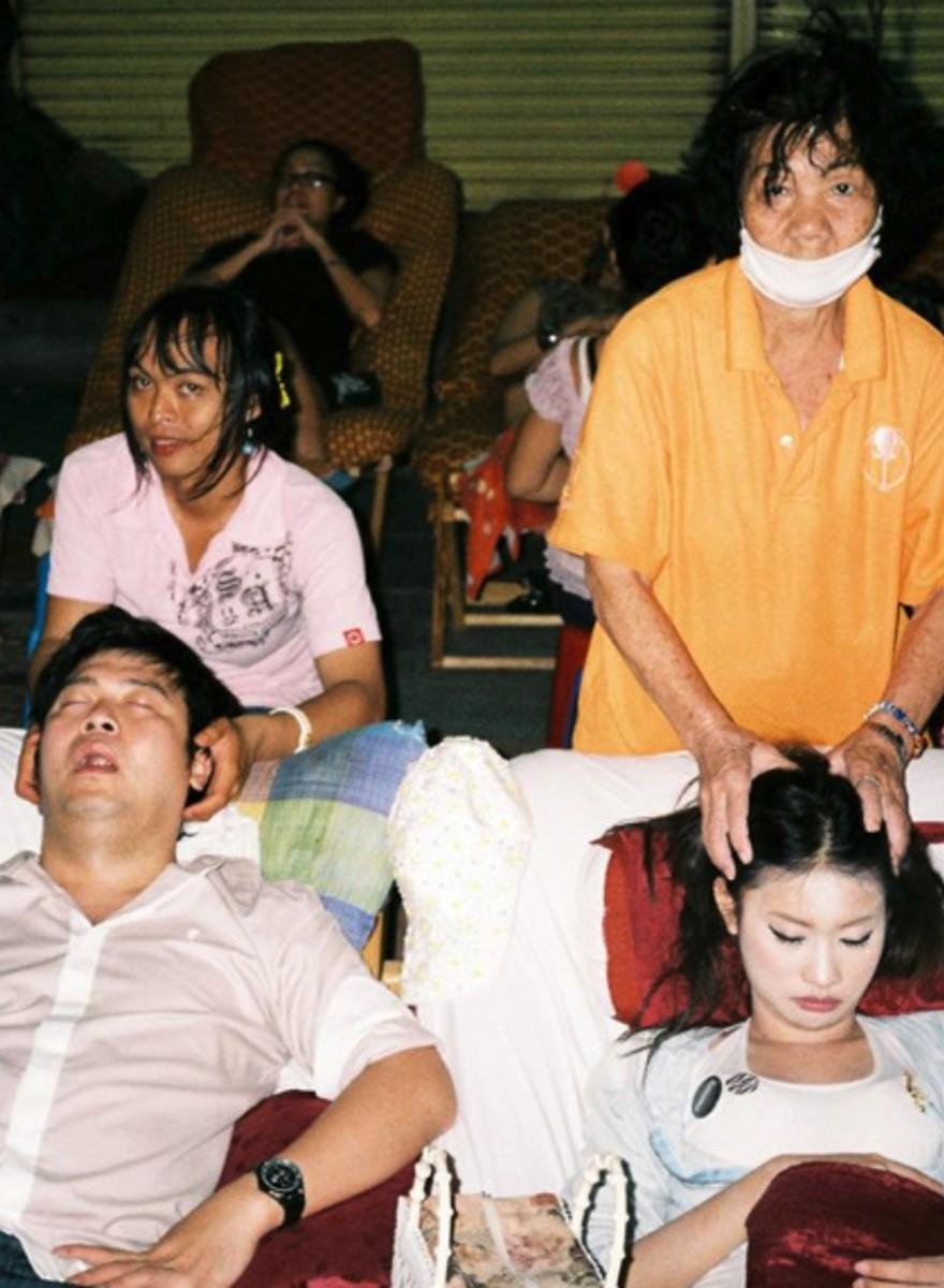 Tu pueblo es un paraíso: Bangkok