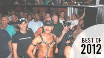 An Etiquette Guide for Straight People in Gay Bars