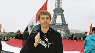 ¿Quién te quiere, Bashar?