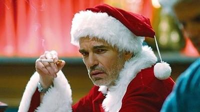 Schenke dir selbst einen Fernsehmarathon zu Weihnachten
