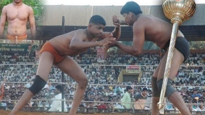 The Ultimate Fighter's Passage to India