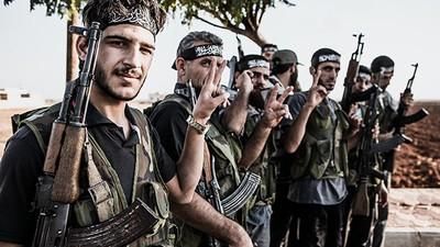 Waffenschmuggel mit der Freien Syrischen Armee