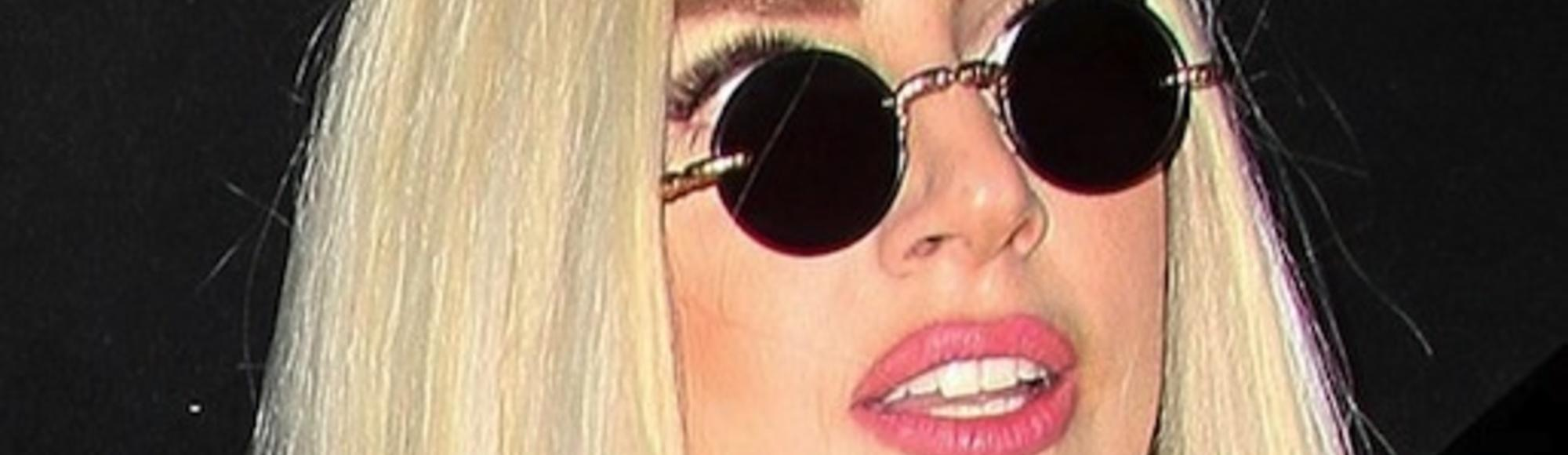 Lady Gaga Is Offering Her Fans Free Counselling