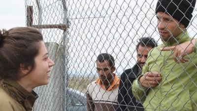 Os problemas nas fronteiras