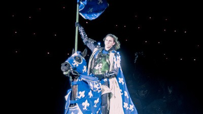 The Honors and Duties of Knighthood at Medieval Times