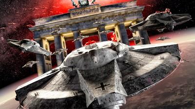 Nazis auf der Berlinale