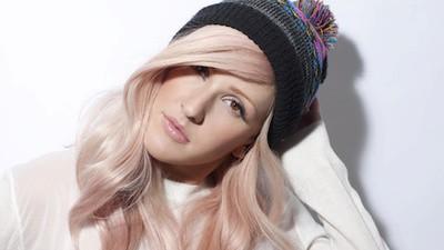 Ellie Goulding is lief, vrijgezel en maakt ook nog mooie muziek