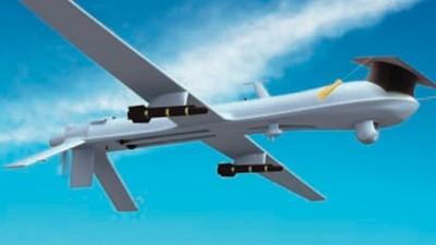 La escuela de drones