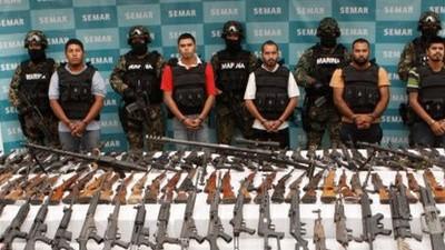 Los Zetas tienen su propia radio