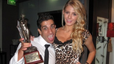 2010 Bachelor of the Year - No we Couldn't