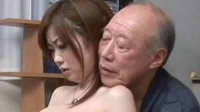 A 74-year-old Japanese Porn Star