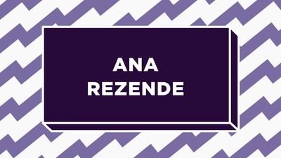 Ana Rezende