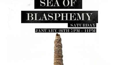 If You Live in California, You Should Go to Sea of Blasphemy