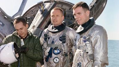 Guia básico para ser astronauta