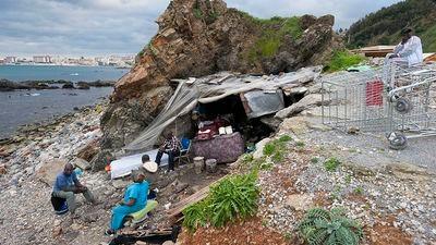 L'urbanisation est en train d'engloutir le paysage méditerranéen