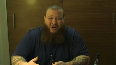 The People Vs. Action Bronson