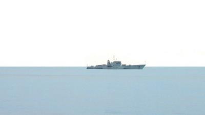 ¿Qué implica sacar refugiados de aguas australianas?