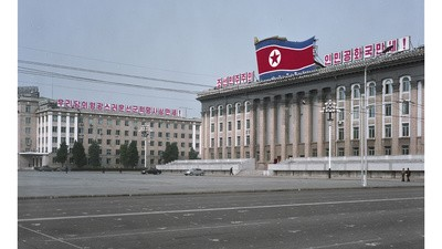 Corea del Norte está aterradoramente aburrido