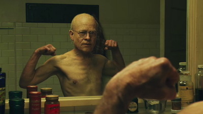 Would You Want to Age Backwards Like Benjamin Button?