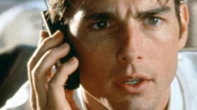 Ninguém consegue amar o Tom Cruise
